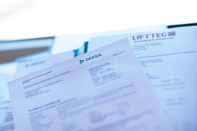 LiftTec-Leistungen-Planung-Dekra