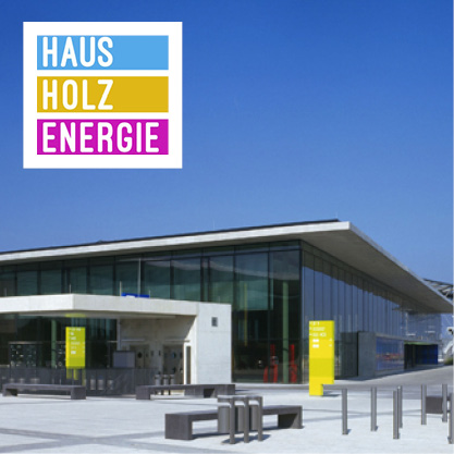 Messe Stuttgart 2021 Haus Holz Energie LiftTec