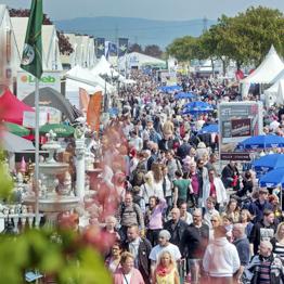 LiftTec-Messe-Maimarkt-Messestand