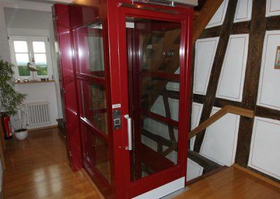 Produkte von LiftTec: Homelift BA 2000 Home